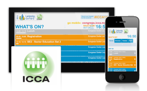 What's On? at #icca11
