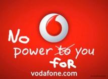 Vodafone Crisis Communication