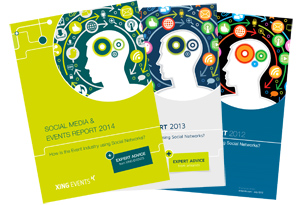 Social Media & Events Report 2014
