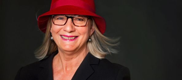 Johanna Fischer